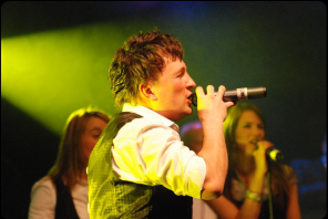Christian Stockert - Vocals