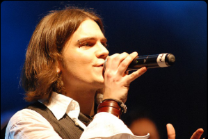 Manuel Lothschütz - Vocals