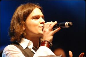 Manuel Lothschütz - Vocals
